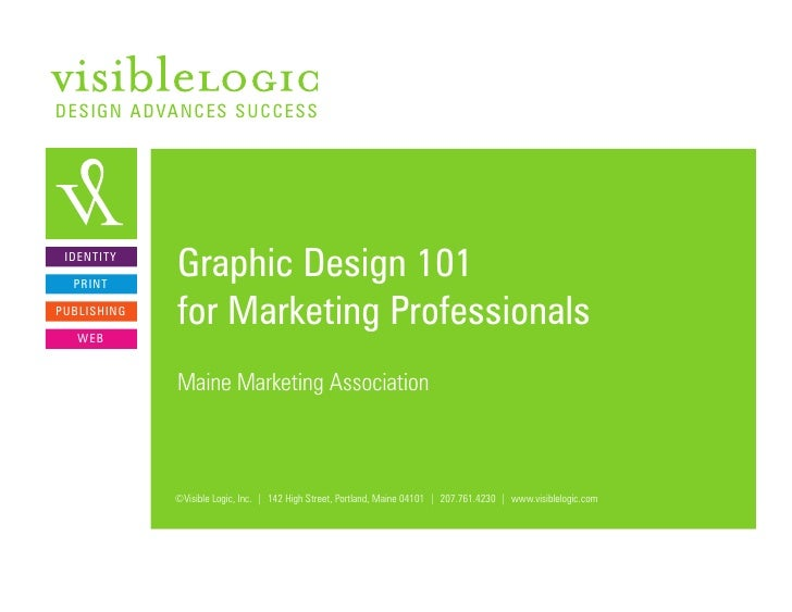 Graphic design 101 for marketers and business owners fandeluxe Gallery