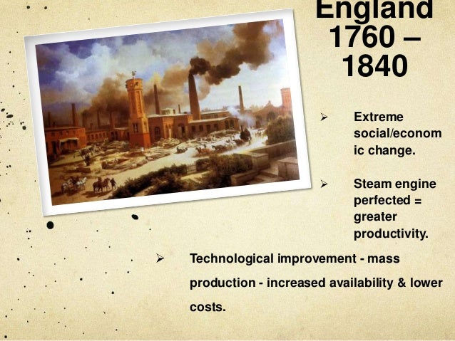 Graphic design and the industrial revolution new Slide 3