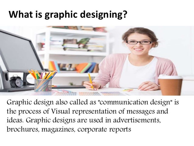 Graphic designing  boost your career with creativity..! Slide 2