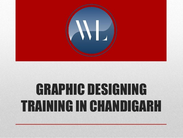GRAPHIC DESIGNING TRAINING IN CHANDIGARH