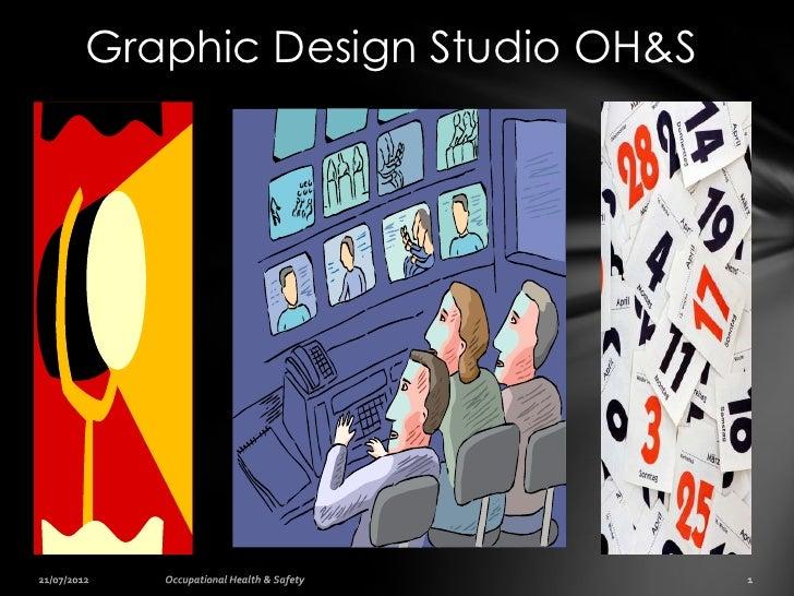 Graphic Design Studio OH&S