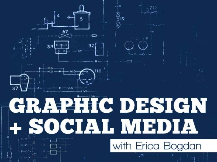 Graphic Design + Social Media