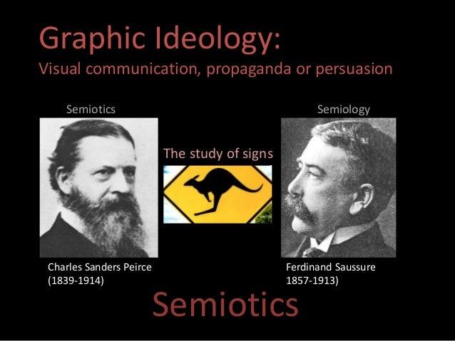 What is Semiotics?