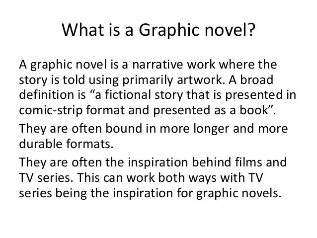 the influence of graphic novels on children Books shelved as graphic-novels: watchmen by alan moore, saga, vol 1 by brian k vaughan, preludes & nocturnes by neil gaiman, v for vendetta by alan mo.