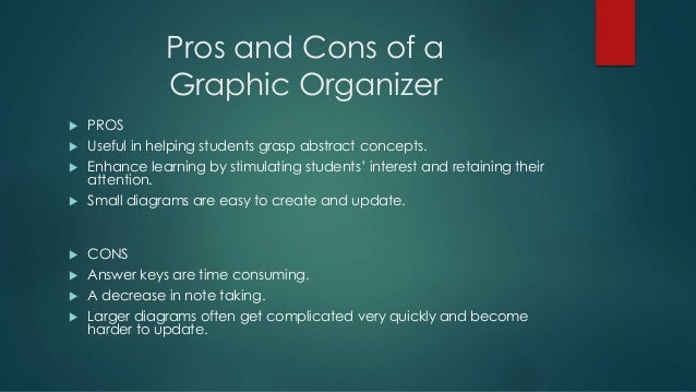 pros and cons essay graphic organizer Pros and cons essay graphic organizer pros and cons graphic organizer pdf having considered all the pros and cons, try to arrive at a classpros and cons chart.