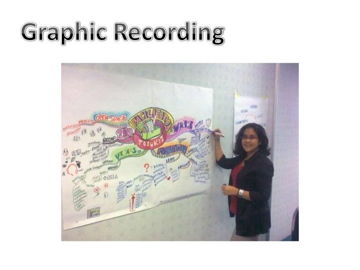 Graphic recording n facilitation Slide 3