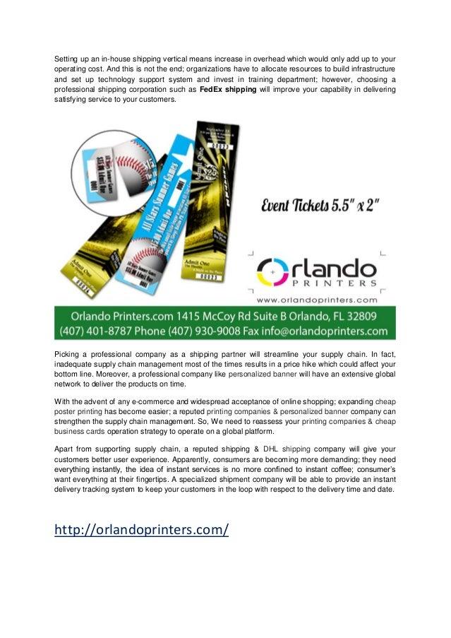 Cheap Business Cards | Custom Banner Maker | Printing Companies | Car…