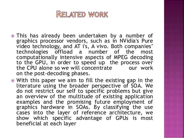 Graphics processing unit ppt Slide 3