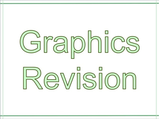 graphics coursework aqa Aqa gcse design and technology: food technology controlled assessment tasks you should choose one of these tasks when doing the controlled assessment unit.