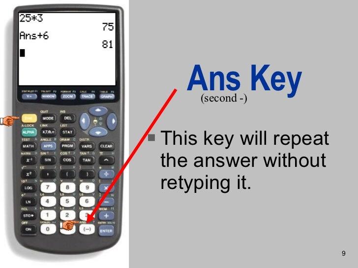 How to input recurring decimals (repeating) casio calculator fx.