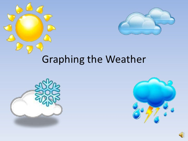 Graphing the Weather<br />