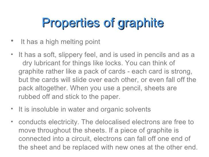 Graphite,Fullerene And Carbon Nanotubules