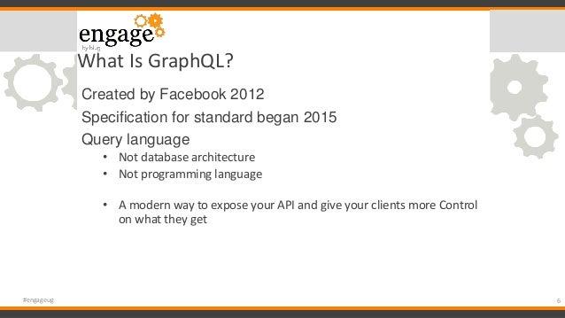 GraphQL 101