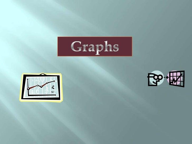 Graphs<br />