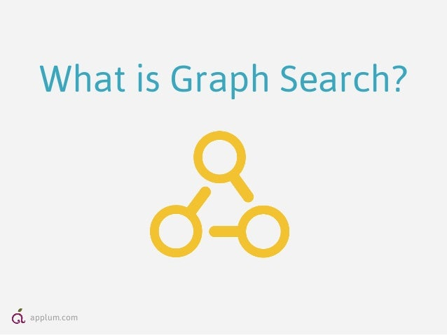 What is Graph Search?applum.com