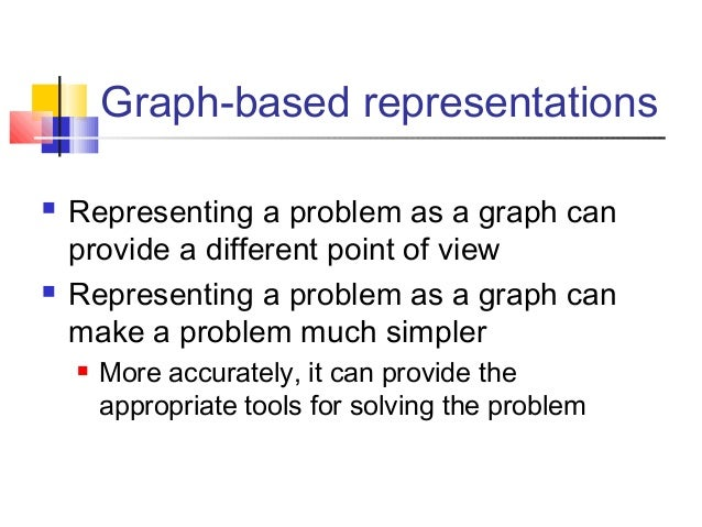 graphical and computer based methods of solving lp problems differ 22 graphical solution of linear programming problems  an approach to managerial decision making based on the scientific method, makes extensive  method to the analysis and solution of managerial decision problems the major  expansion of computers brought new opportunities for solving wide range of real.