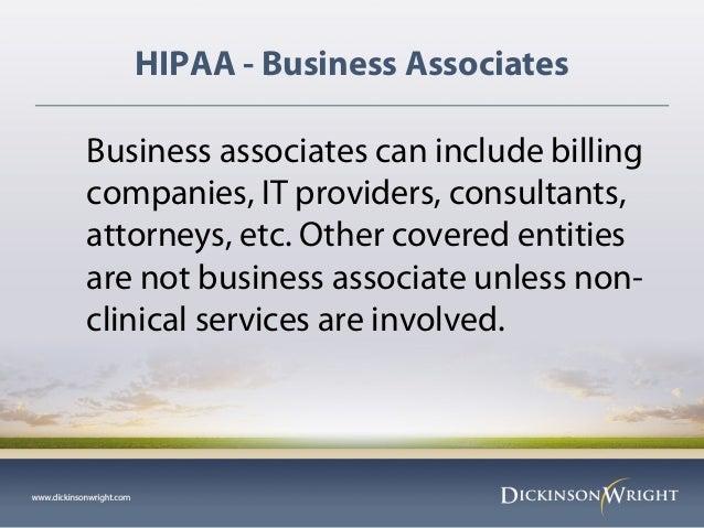 HIPAA Basics by Brian Fleetham