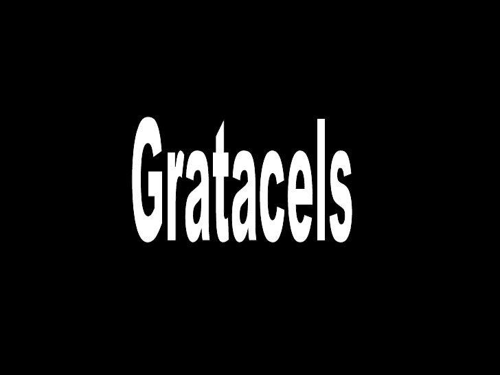 Gratacels Raúl  Ramos  Moreno 4rt A