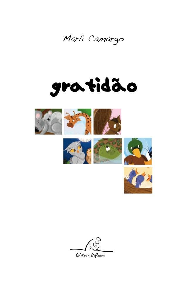 © 2011, Editora Reflexão - Editora e Livraria LTDA - EPP Obra publicada segundo o Novo Acordo Ortográfico da Língua Portugue...