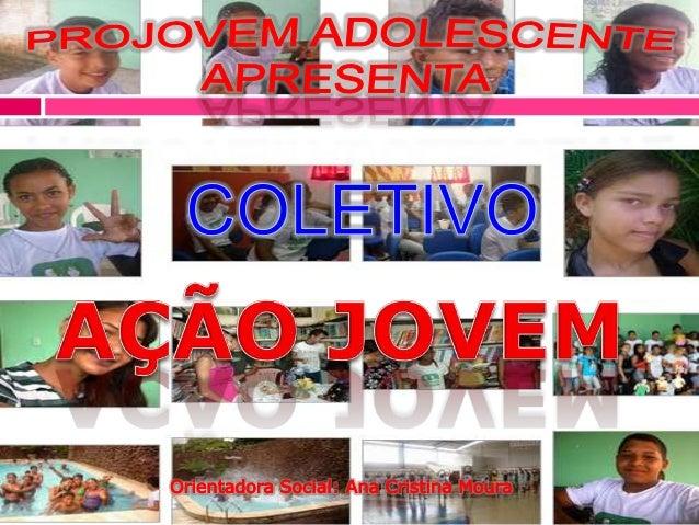  Compreender a gravidez adolescentecomo uma realidade social nocenário brasileiro, significando trataro fenômeno da gravi...