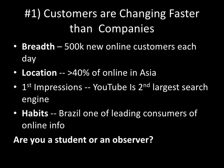 Tuck Symposium -- Social Media & Trust Slide 2
