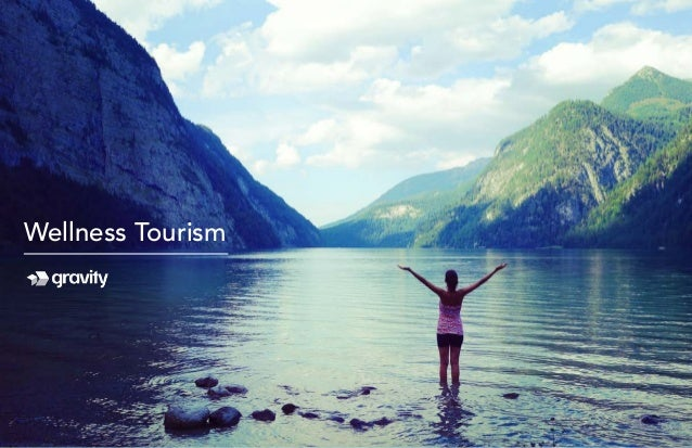 1 Wellness Tourism