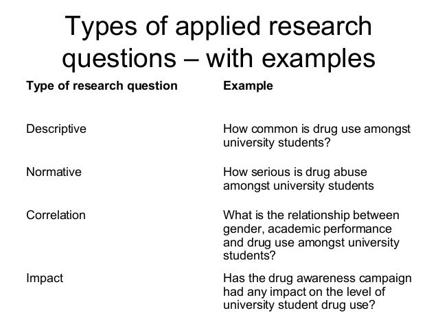 Powerpoint Presentation: research design using quantitative method
