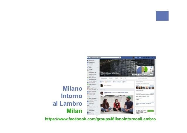 Grazia Concilio Antonio Longo - Milano Intorno al Lambro Slide 3
