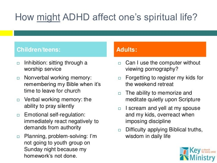 effects of adhd on adults essay No one has been able to put their finger on the exact causes effects of adhd correlate to the increase recognition of adhd symptoms in children and adults.