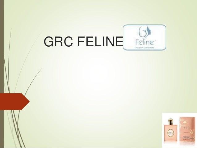 GRC FELINE