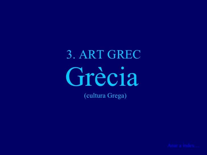 GRÈCIA ARQUITECTURA Slide 3