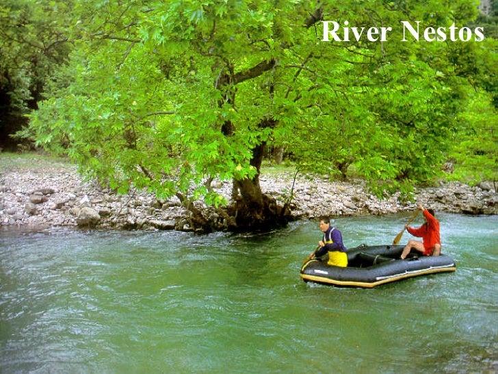 River Nestos