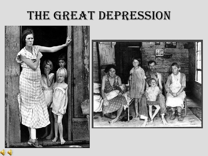 Great Depression How Bad Was It