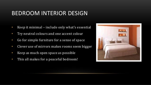 Interior design guidelines design decoration for Interior decorating guidelines
