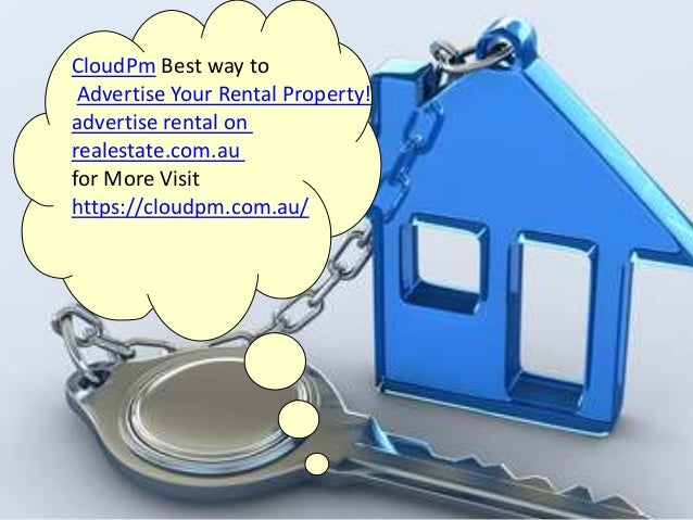 Great Ad Copy Helps To Rent Your Property Sooner