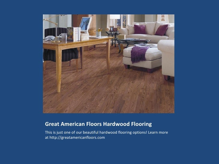 Great american flooring gurus floor for Great american flooring