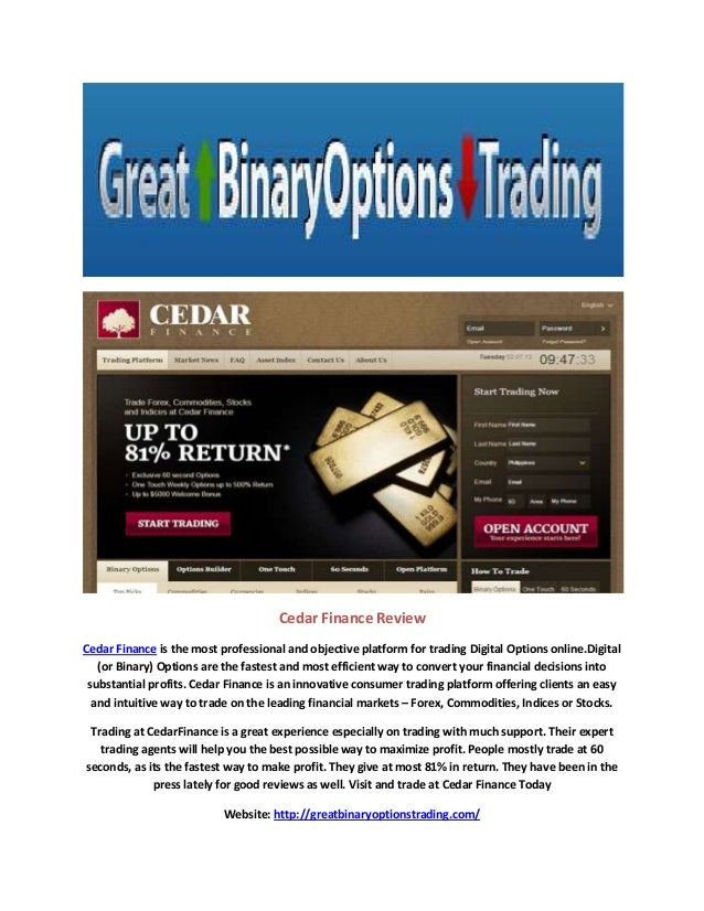 Binary Option Pricing Secret | Binary Options Day Trading