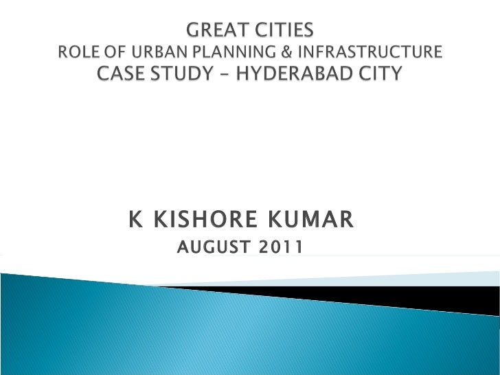 HYDERABAD Supply APPORTIONMENT Research