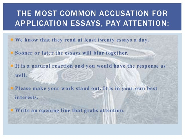 great college essay tips Tips to help you in the college admissions process application tips: tackling the personal essay abccom provides some good tips on approaching the personal essay.