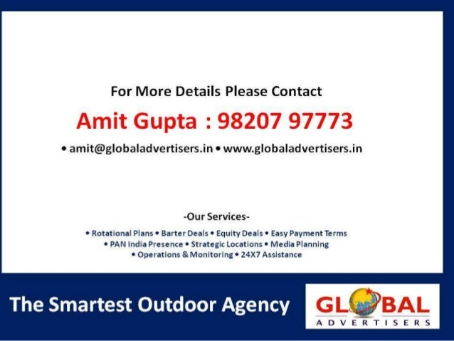 Great deals on outdoor agency for electronics   global advertisers