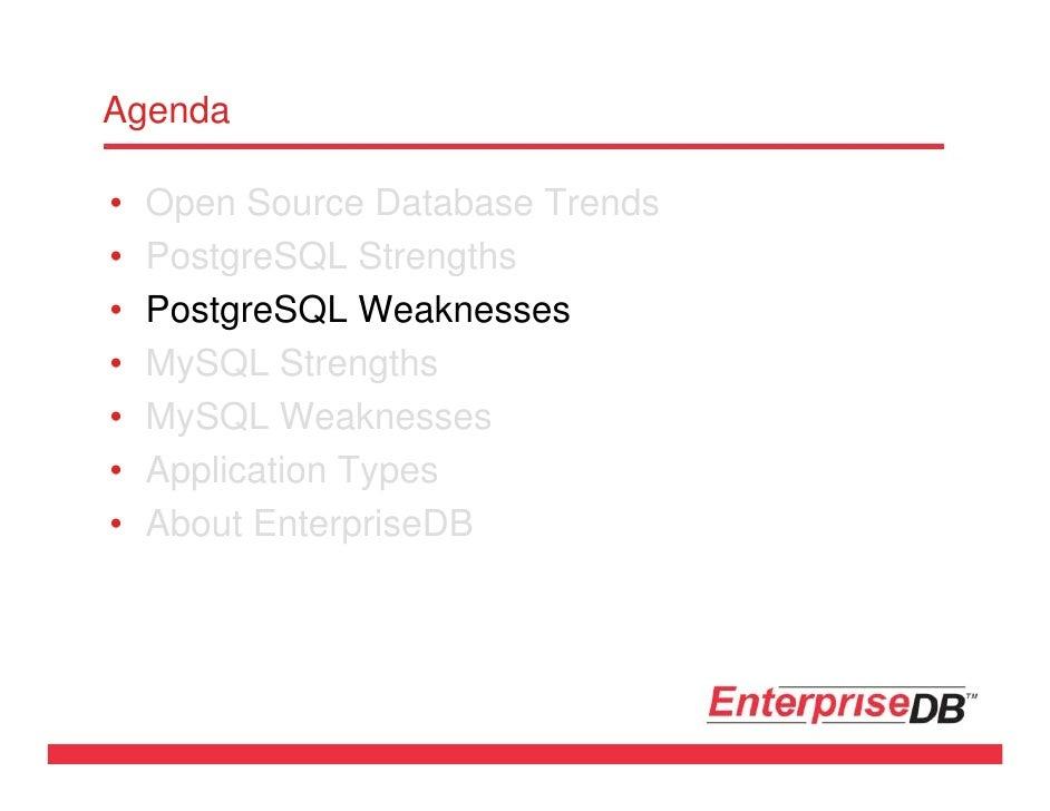 What is PostgreSQL?