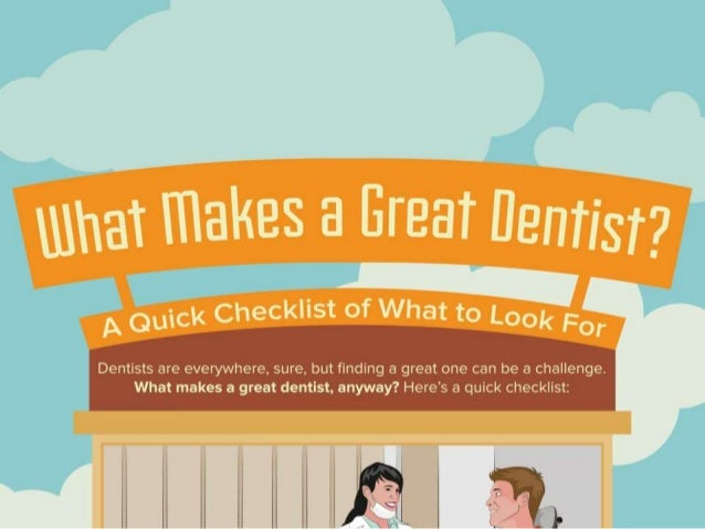 Keen to learn how to find a great dentist?  Visit our website for more tips.