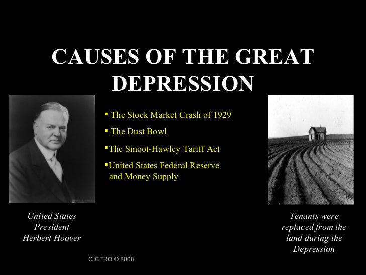 a research on the great depression in the united states The great depression and the new deal social impact of the great depression by 1932 united states industrial output had been cut in half violent wind and dust storms ravaged the southern great plains in what is known as the dust bowl, throughout the 193os.