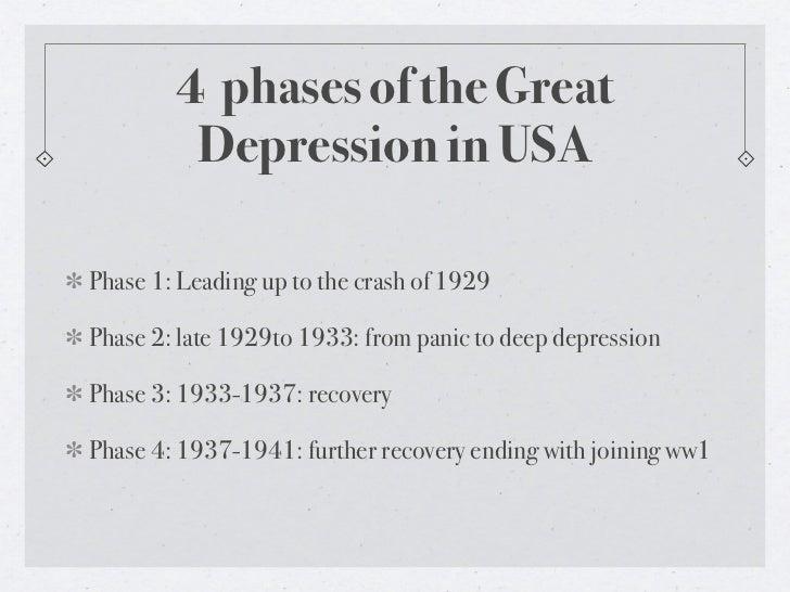 Great depression 2.key