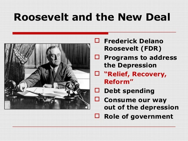 great depression and new deal study A short summary of history sparknotes's the great depression (1920–1940) this free synopsis covers all the crucial plot points of the great depression (1920–1940.