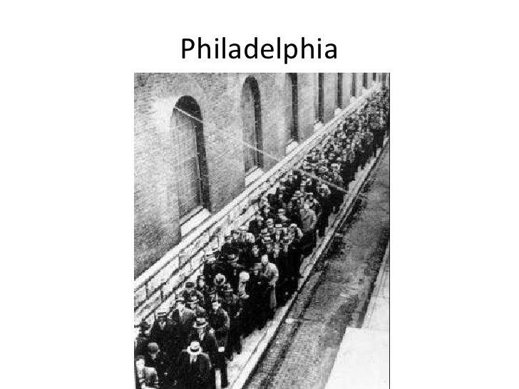 Philadelphia<br />