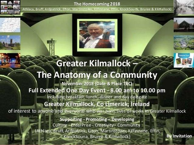 Kilmallock, Ireland Classes | Eventbrite