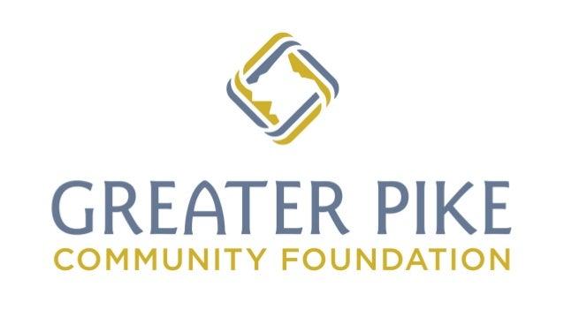 Greater Pike Community Foundation 2017 Dinner Presentation