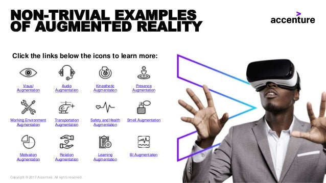 Greater Than Augmented Reality Concept Paper Accenture Consulting