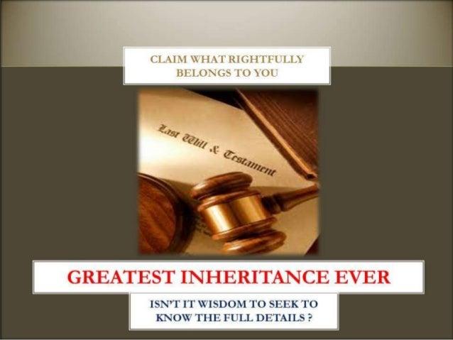 Twentyfirstcenturyromanhighway.com www.slideshare.net/sab21st © Sabaoth 2014 Appeasement and Compensation Would you take y...